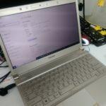 0x8007001fによりFallCreatersUpdateが適用できない